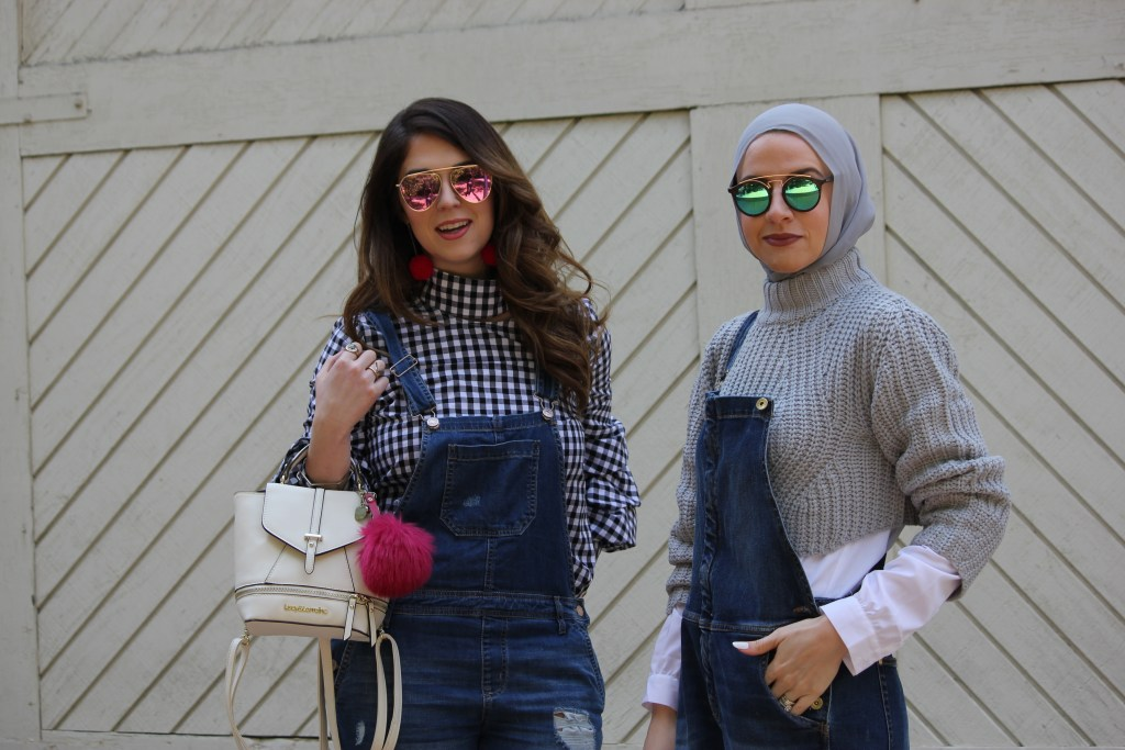 Overalls, Hijabis, and the Universal Language of Fashion