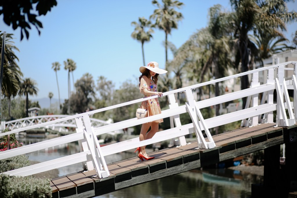 What to Wear to Derby Day LA