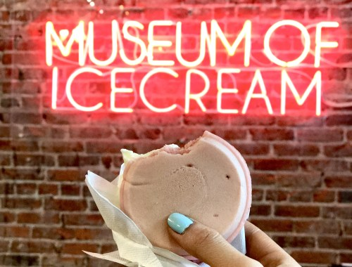 The Museum of Ice Cream