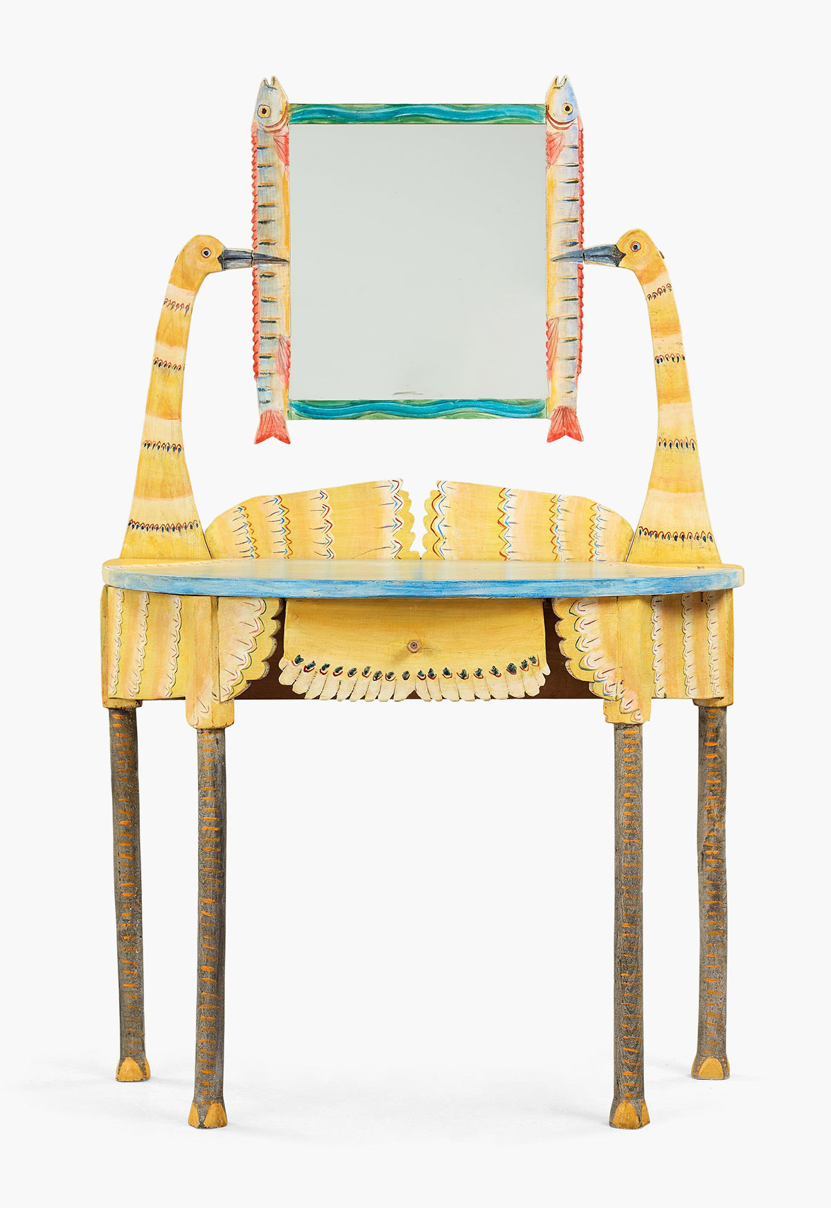 Animal Furniture By Grard Rigot