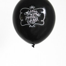 Supershape Gold Balloon Number 2