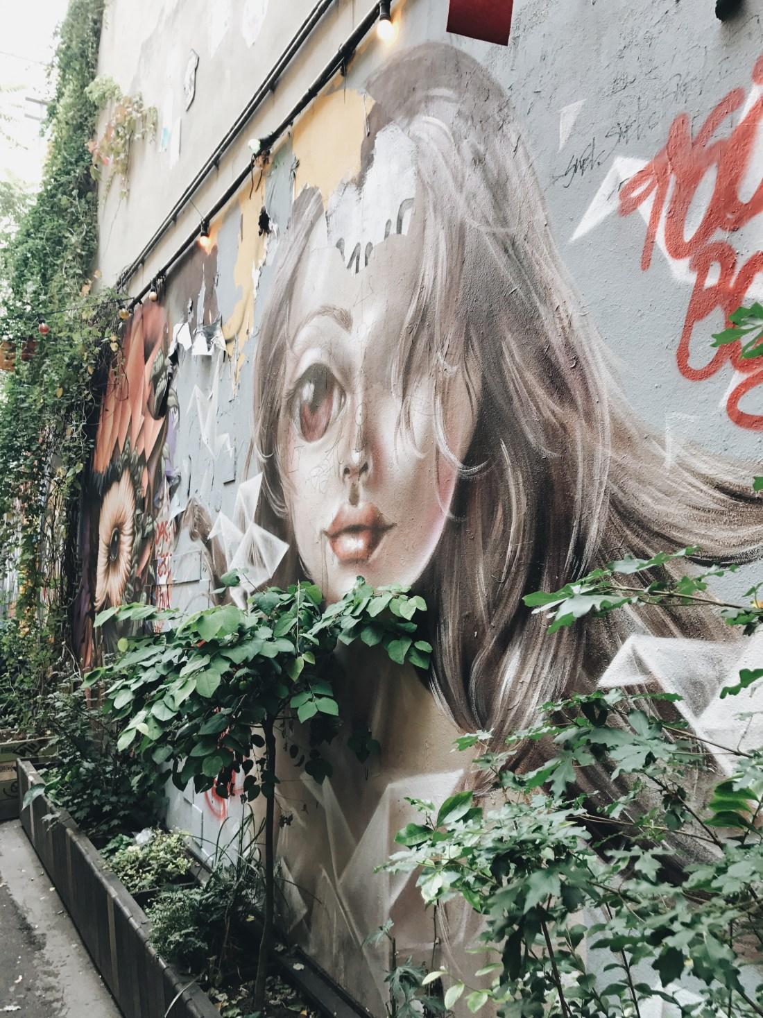 Dingen die je gezien moet hebben in Berlijn