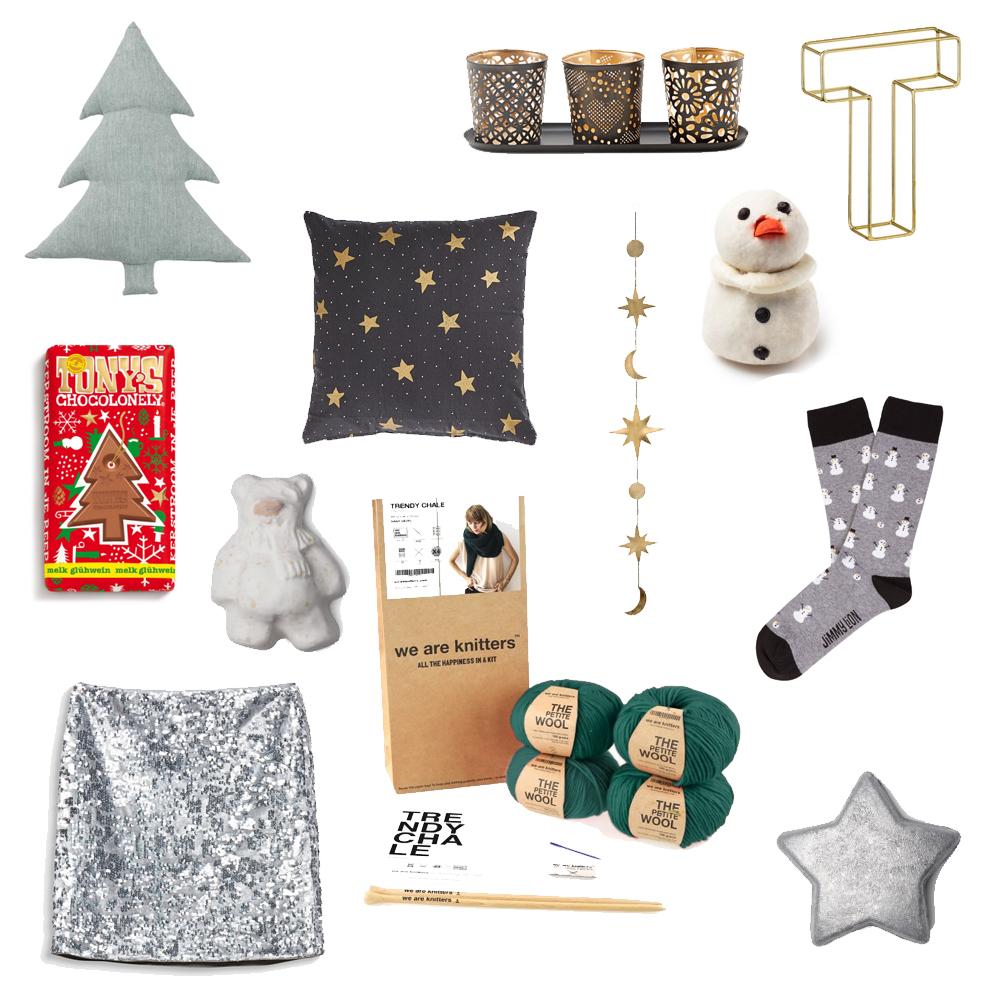 Met deze items wordt kerstmis nóg gezelliger