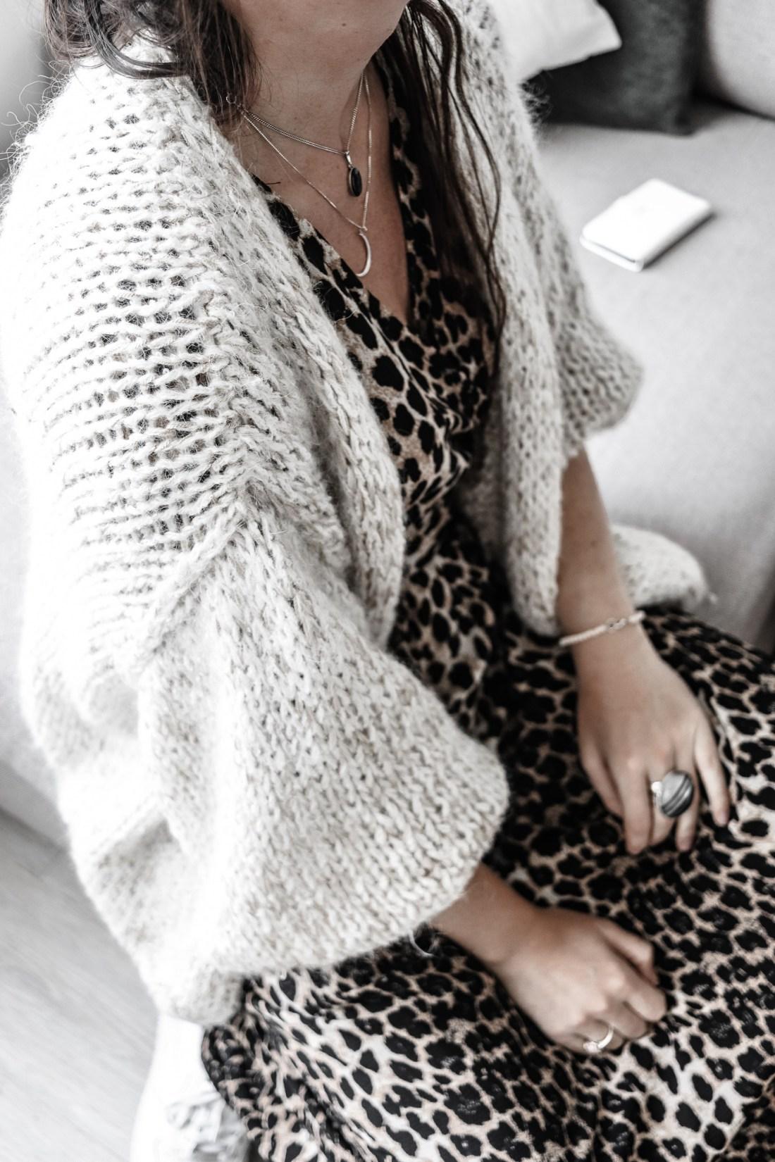 Bernadette vest