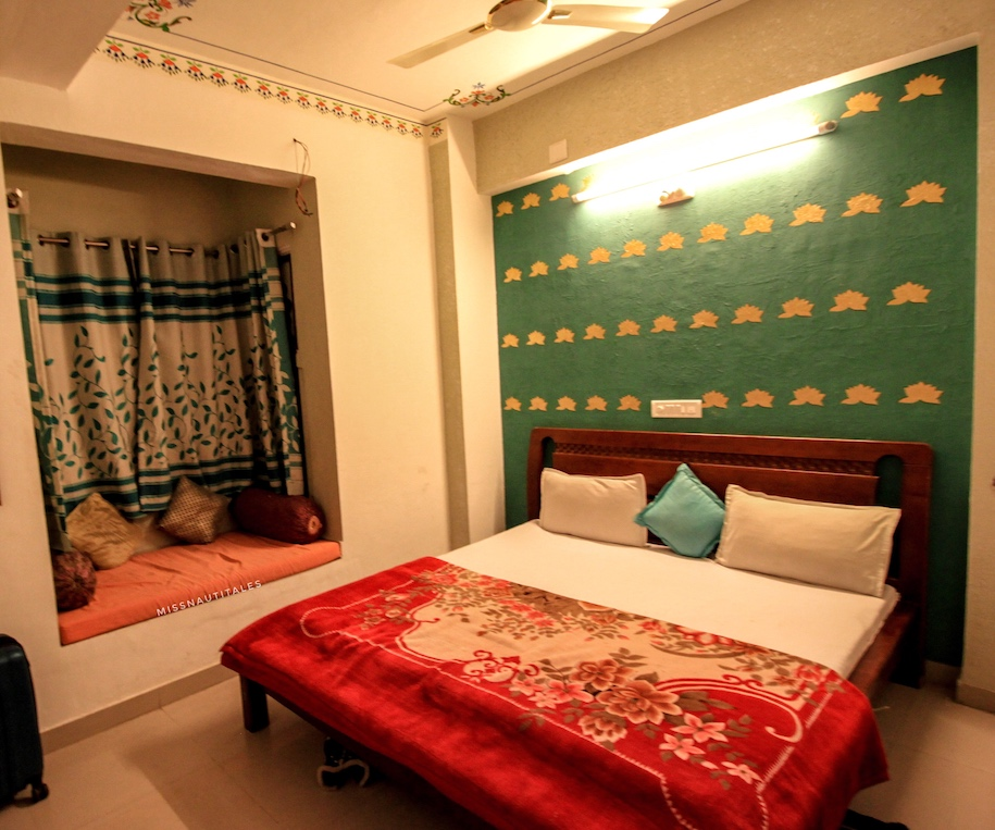 First Airbnb Experience India