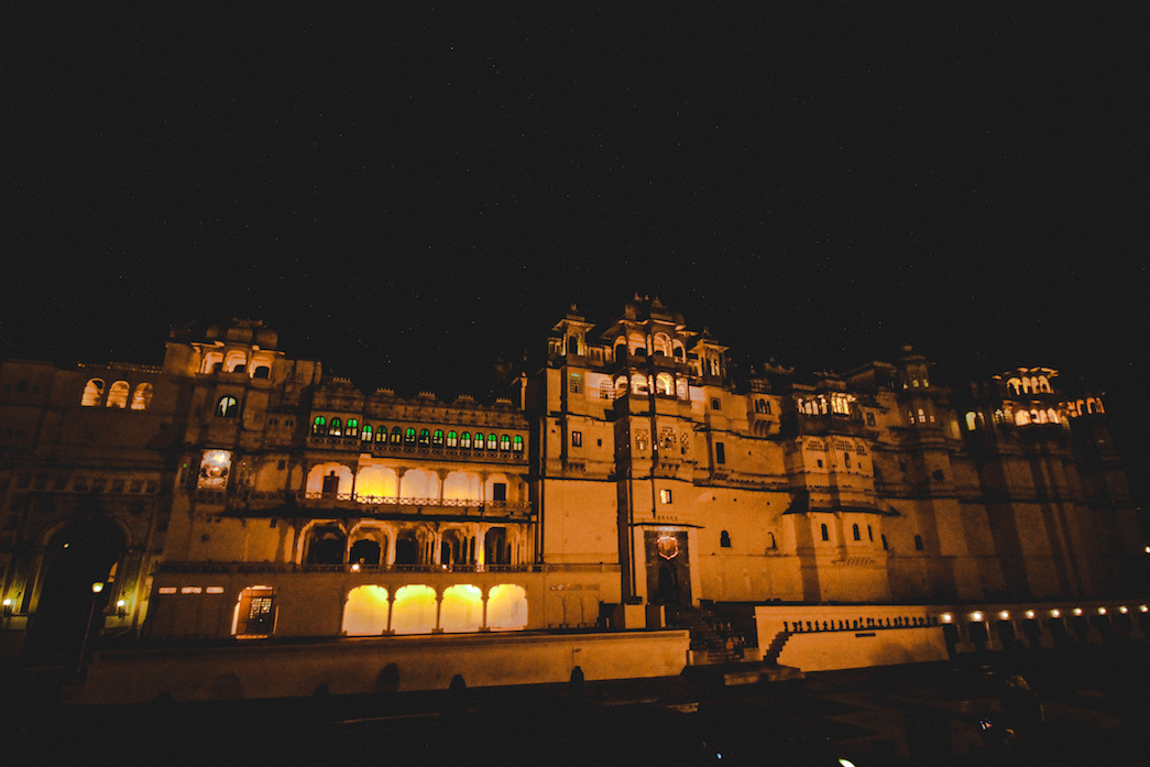 Things To See City Palace Udaipur