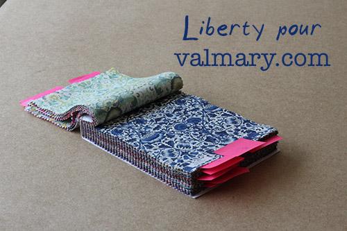 liberty pour valmary.com