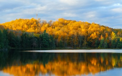 View Wisconsin's Fall Colors at These Five Overlooks