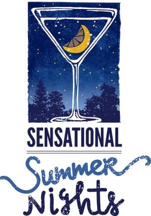 Sensational Summer Nights logo