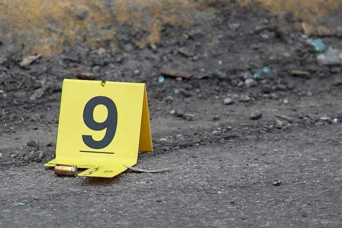 Chicago man with concealed-carry permit fatally shoots would-be robber