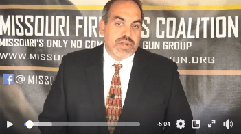 Video Update on SIG P229 Giveaway!