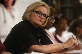 The Top 10 List Claire McCaskill Hopes You Never See!