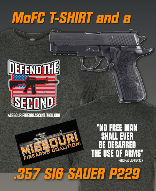 Win a SIG P229 from MOFC!