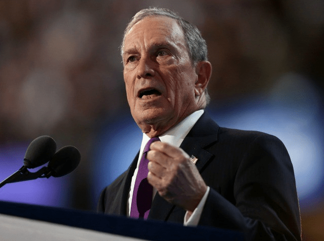 Bloomberg Hires 40, Opens 5 Offices in Missouri!