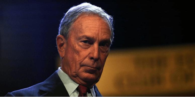Michael Bloomberg Attacks the Missouri Firearms Coalition!