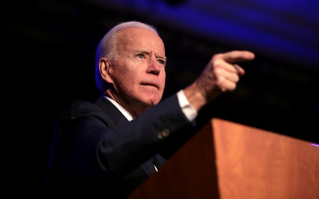 Biden's Number One Gun Control Agenda!