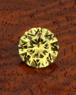Madagascar Sapphire