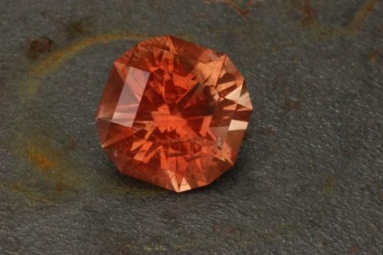 3ct Oregon Sunstone