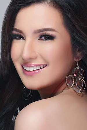 Miss Earth Cabanatuan City