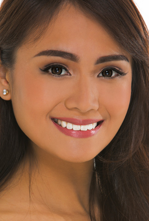 Miss Earth Lipa City
