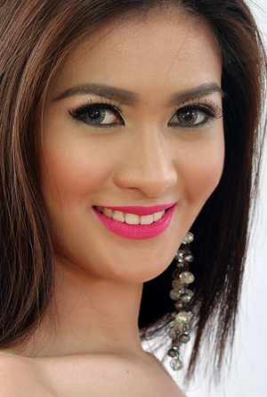 Miss Earth Villasis, Pangasinan