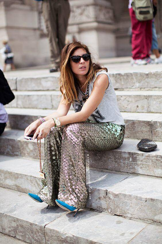 Spring fashion trends 2018 (5)