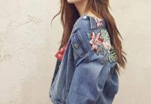 5 Top Color Schemes to Team up with Denim Jacket