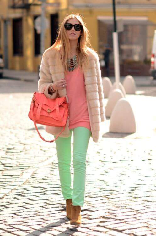 How To Wear Mint Green Best Color That Go With Mint Green,Contemporary House Colors Interior
