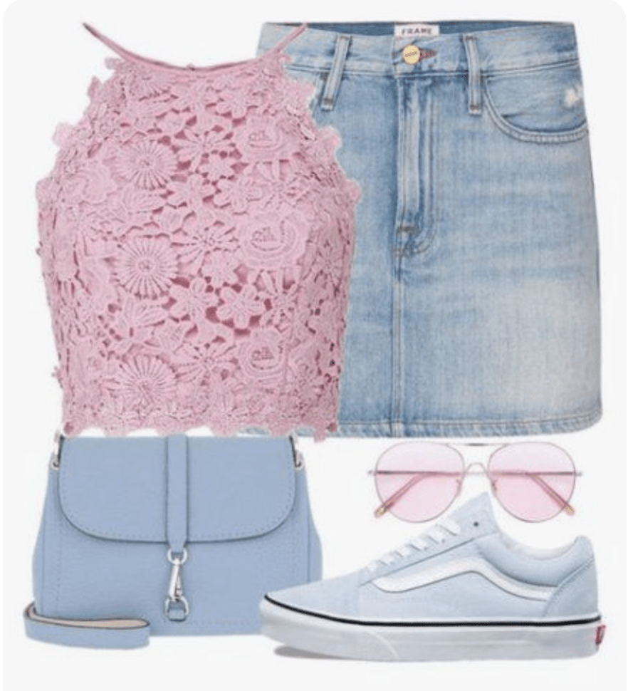 30 Coolest Polyvore Outfits that Prove that Anyone Can Be a Real