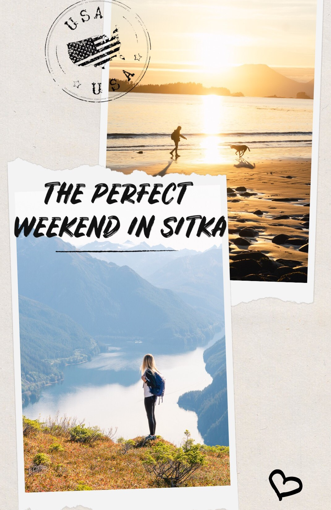 The Perfect Weekend In Sitka Alaska Everything You Need To Know