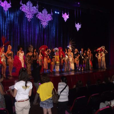 Miss International Queen 2011