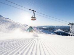 skigebied skistar Åre Zweden