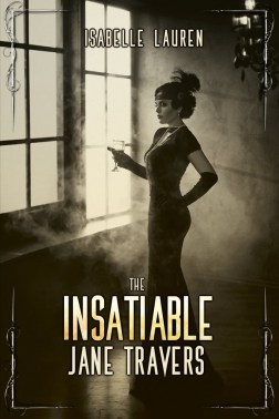 The Insatiable Jane Travers
