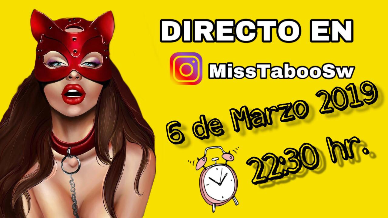 Directo youtube