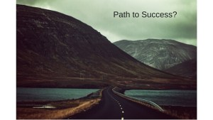 Path to Success-