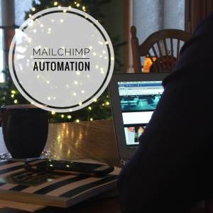MailChimp|Automation Blog Post