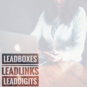 Leadboxes|Leadlinks|Leaddigits