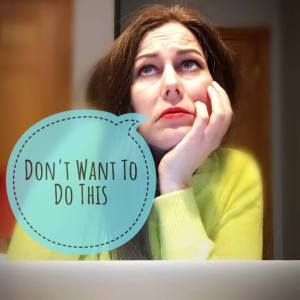 Don't Want To Do This | Miss Task