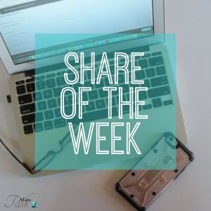 Miss Task | Share of the Week