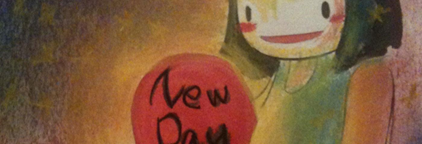 Takashi Murakami, movilizando tweet art como apoyo a los afectados por el terremoto en Japón