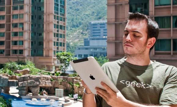 Entrevista a David Esteban, @flapy de Un Español en Japón, sobre blogs, marketing online, internacionalización y Asia