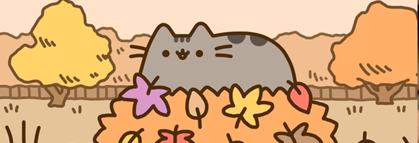El origen de Pusheen, la gatita con más de 9 millones de seguidores en Facebook