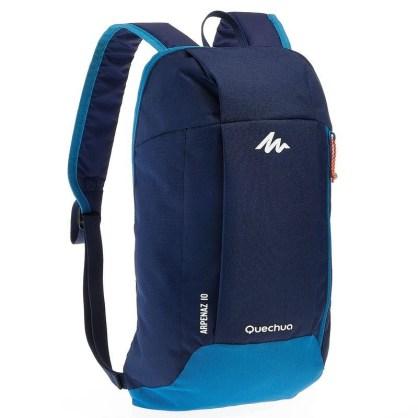 mochila montaña quechua