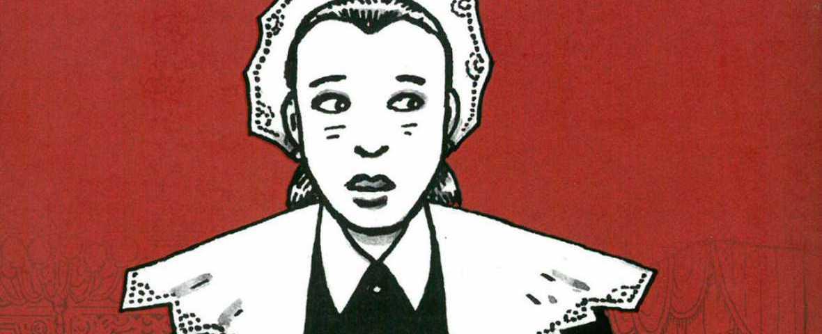'El ala rota', de Antonio Altarriba y Kim, premiado como mejor cómic nacional