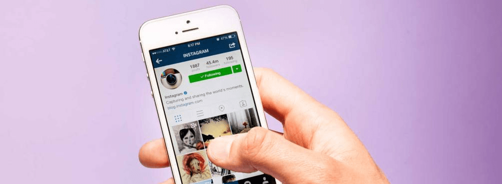 Crea tu estrategia para Instagram