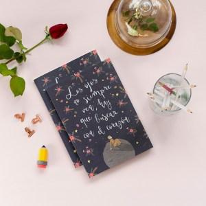 Cuaderno Bonito El Principito