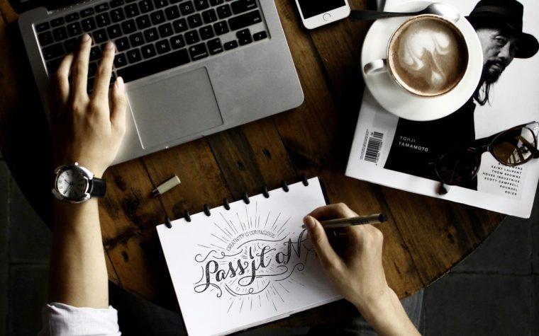 redes sociales para ilustradores