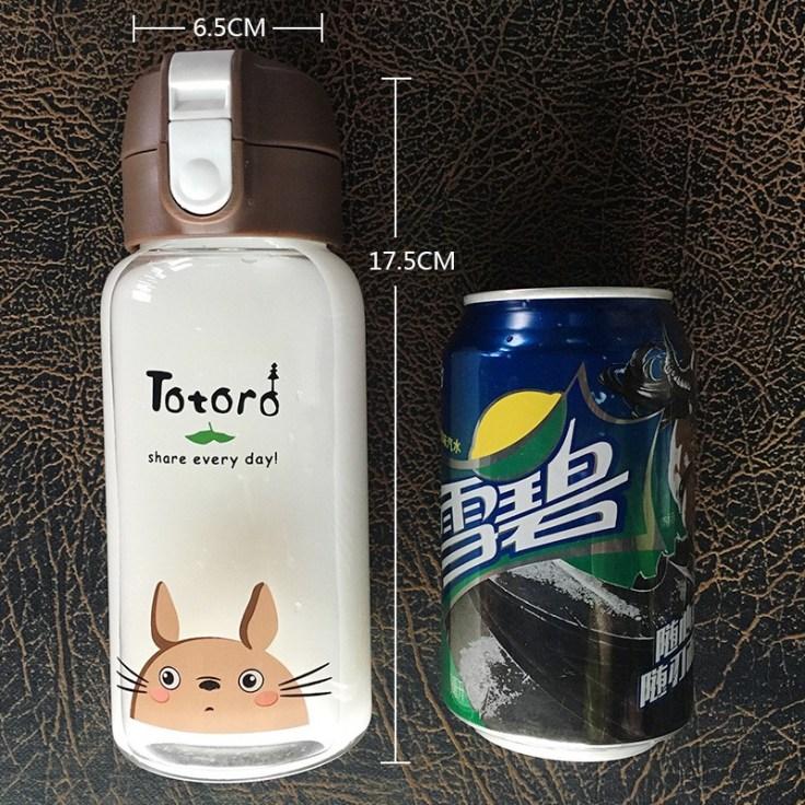 Botella Totoro 2