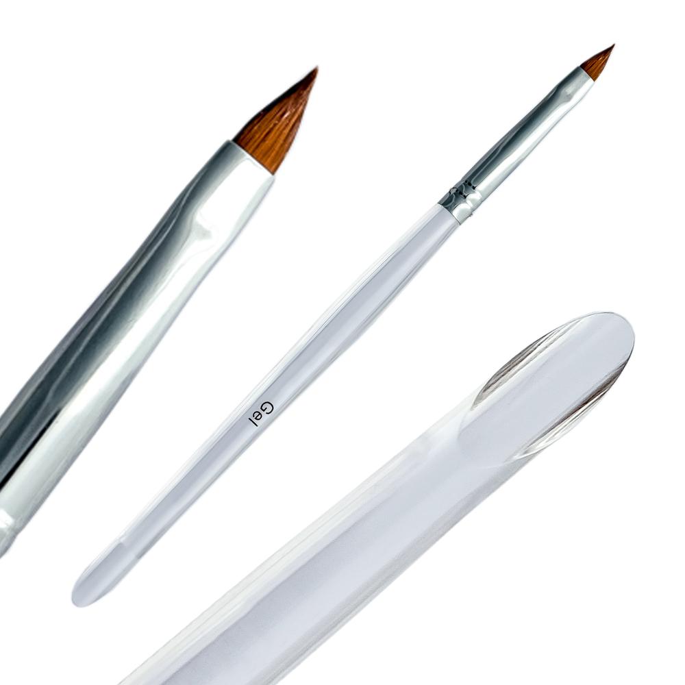 4d Gel Nail Art Brush