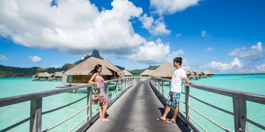 A Comparison Of The Maldives And Bora Bora Miss Vacation